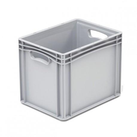 bac gerbable empilable 64l. Black Bedroom Furniture Sets. Home Design Ideas