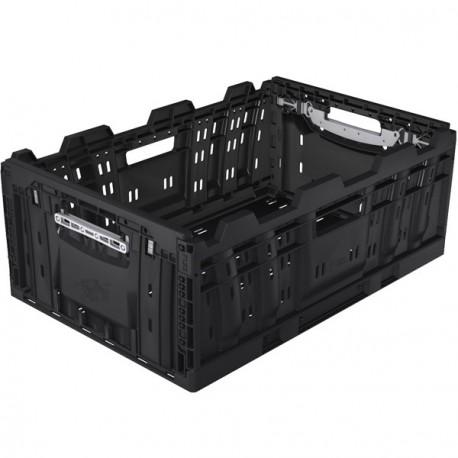 bac plastique pliable asap emballages et services. Black Bedroom Furniture Sets. Home Design Ideas